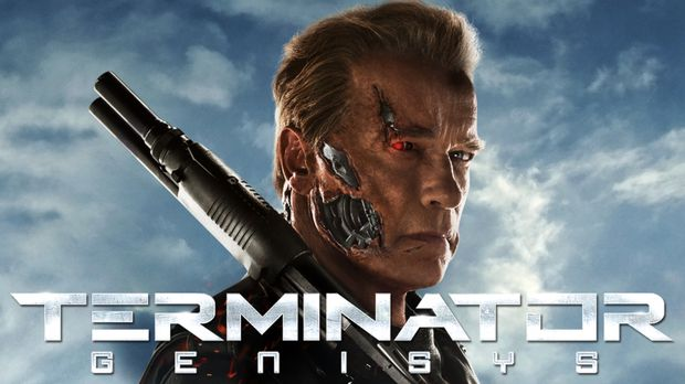 TERMINATOR: GENISYS - Artwork © 2015 PARAMOUNT PICTURES. ALL RIGHTS RESERVED.