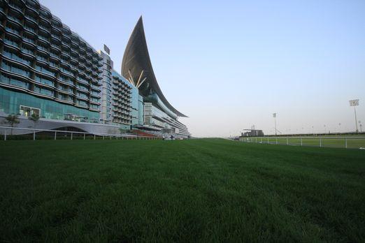 Dubai Sechs Sterne Hotel