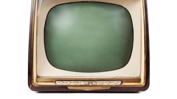 Analog Fernsehen