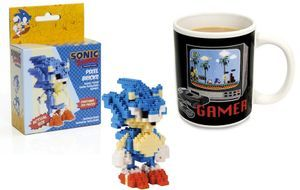 Sonic Paket