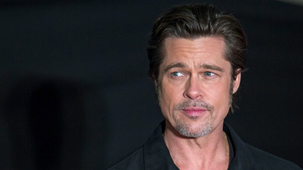 Jolie Pitt Trennung