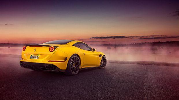 Novitec Ferrari California T (2)