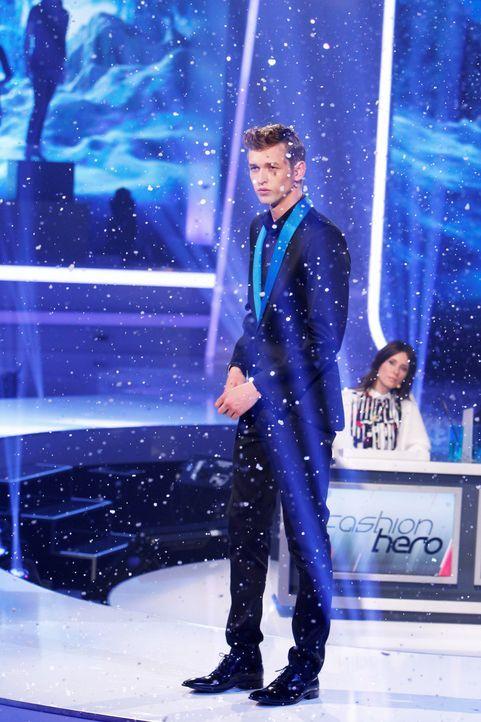 Fashion-Hero-Epi01-Show-79-ProSieben-Richard-Huebner - Bildquelle: ProSieben / Richard Huebner