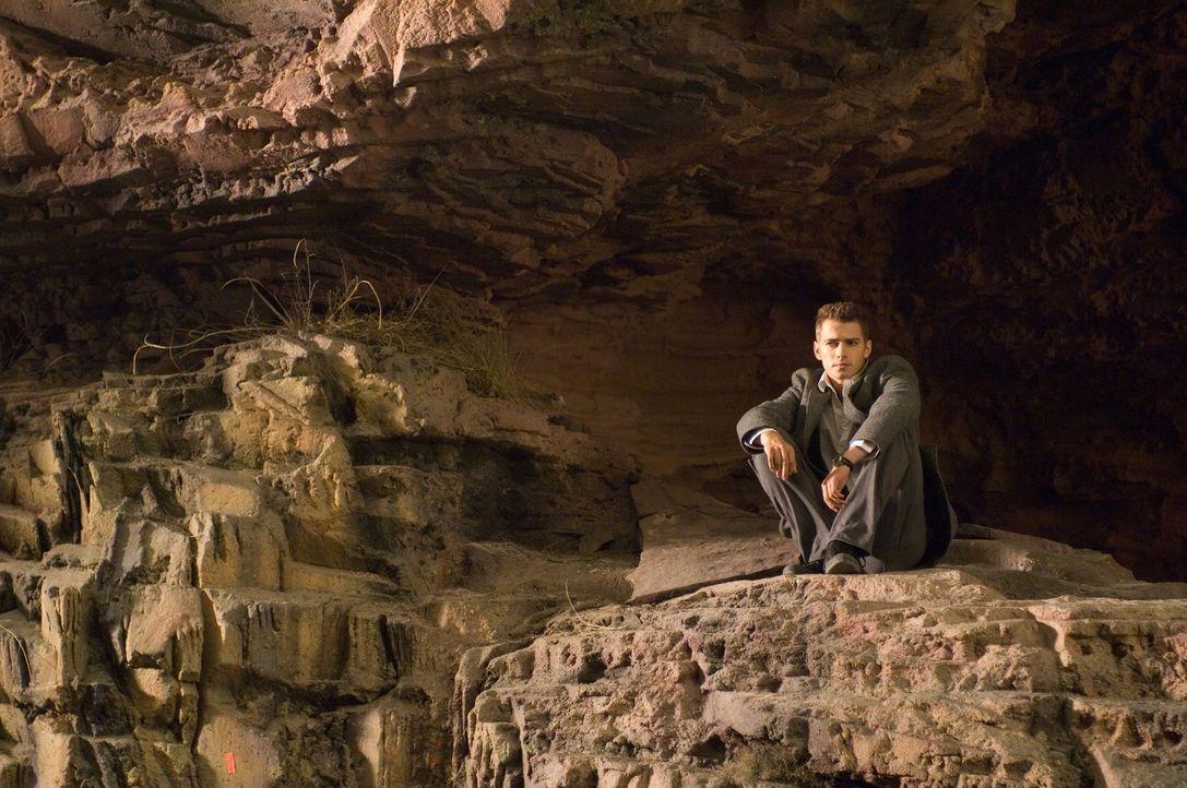 """Kaum hat David (Hayden Christensen) seine """"Jumper""""-Fähigkeiten entdeckt, da schmeißt er auch schon die Schule hin und jettet nur noch um die Welt. D... - Bildquelle: 2007 Epsilon Motion Pictures GmbH"""
