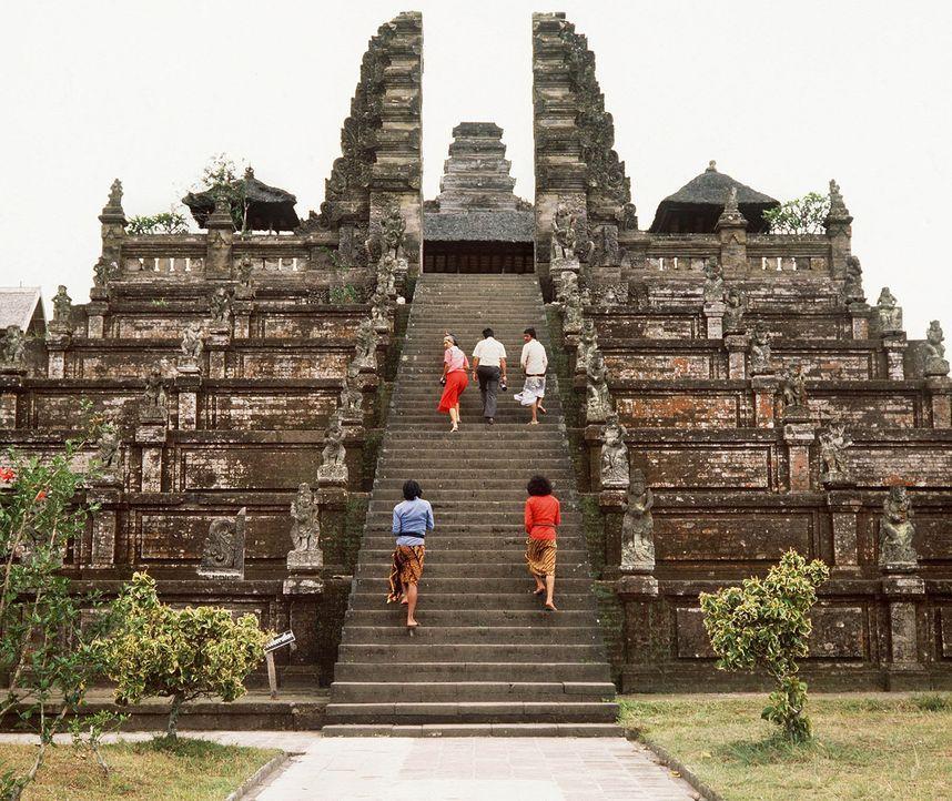 Flitterwochen-Bali-dpa-gms - Bildquelle: dpa gms