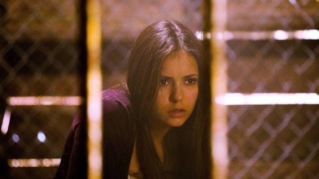 Elena hinter Gittern - Vampire Diaries, Staffel 4, Folge 1