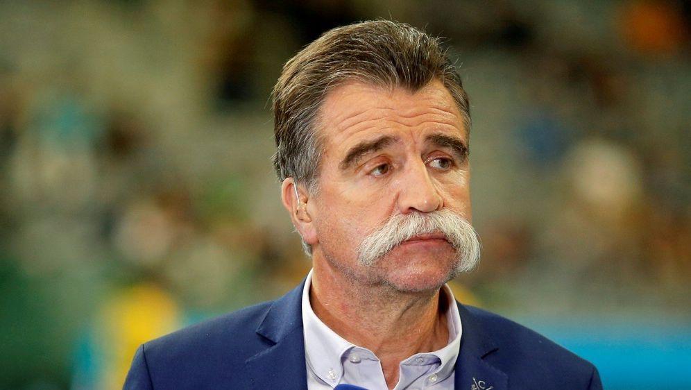 Heiner Brand traut der deutschen Mannschaft viel zu - Bildquelle: PIXATHLONPIXATHLONSID