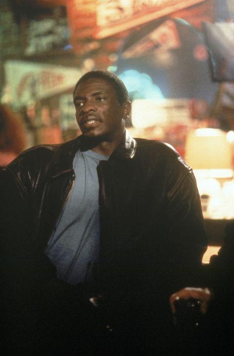 Max (Keith David) steht seinem alten Freund, dem Spezialagent Hatcher, im Kampf gegen die Drogengangster bei … - Bildquelle: 1990 Twentieth Century Fox Film Corporation.