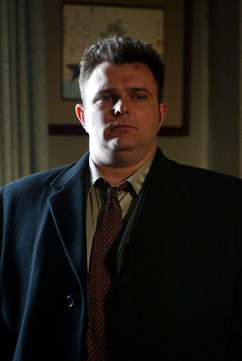 Mit Det. Nick Vera (Jeremy Ratchford) sollte man sich besser nicht anlegen ... - Bildquelle: Warner Bros. Television