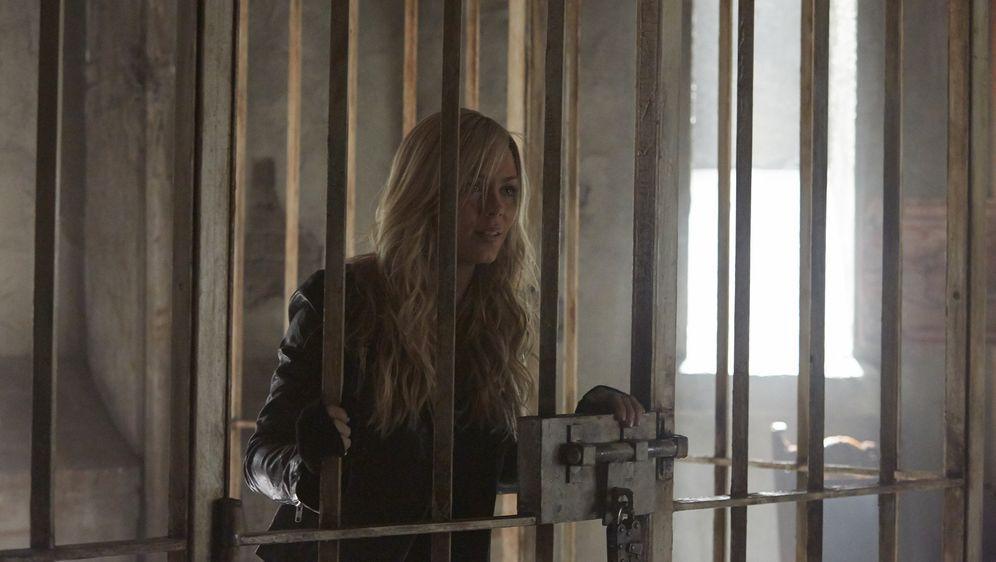 - Bildquelle: 2014 She-Wolf Season 1 Productions Inc.