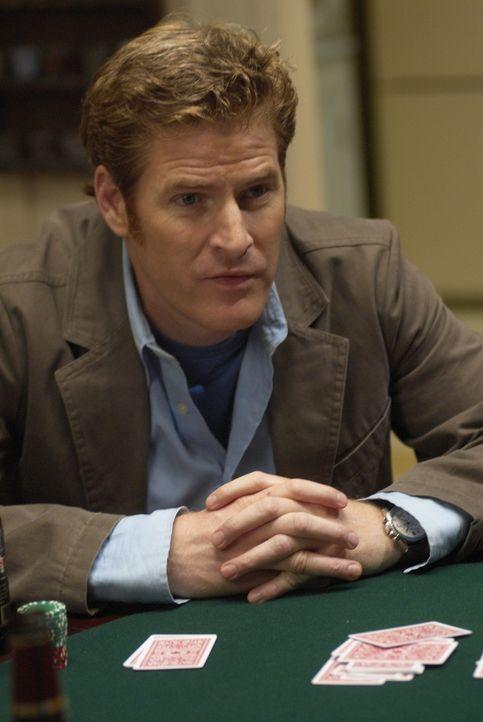 Noch hat Mike (Jamie Kaler) keine Ahnung, dass er bald gefeuert werden soll ... - Bildquelle: 2006 Sony Pictures Television Inc. All Rights Reserved.