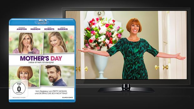 Mother's Day Blu-ray © EuroVideo