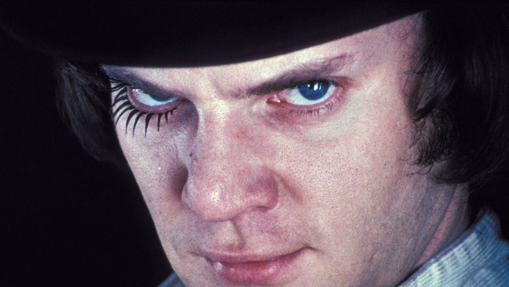 A Clockwork Orange - Bildquelle: 13.11.2015 •  00:30 Uhr