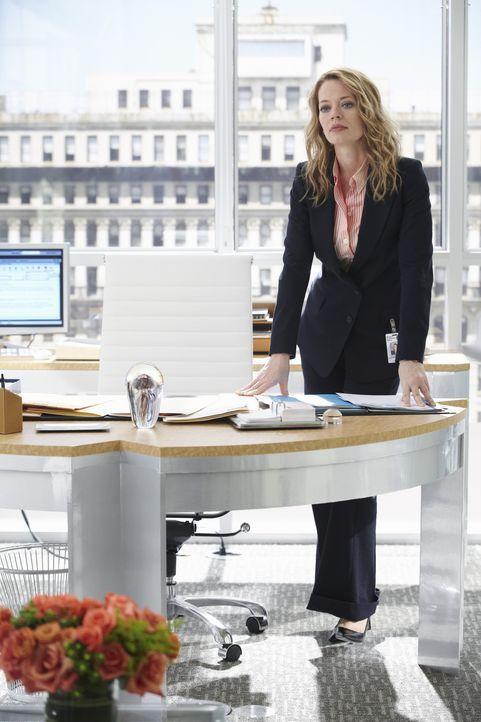 Hat einen neuen Auftrag für Megan: Dr. Kate Murphy (Jeri Ryan) ... - Bildquelle: ABC Studios