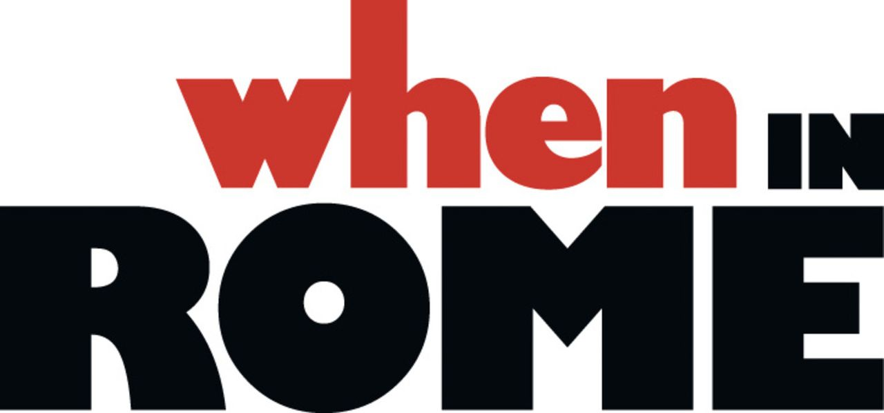 When in Rome - Logo - Bildquelle: Touchstone Pictures.  All Rights Reserved