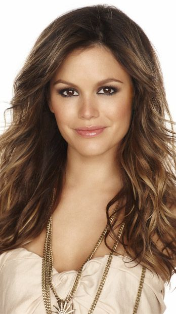 Rachel Bilson spielt Zoe Hart - Bildquelle: Warner Bros. Entertainment Inc.