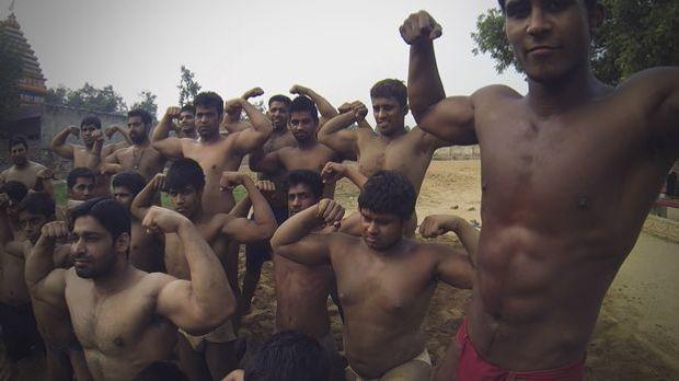 Die verrücktesten Dörfer Indiens