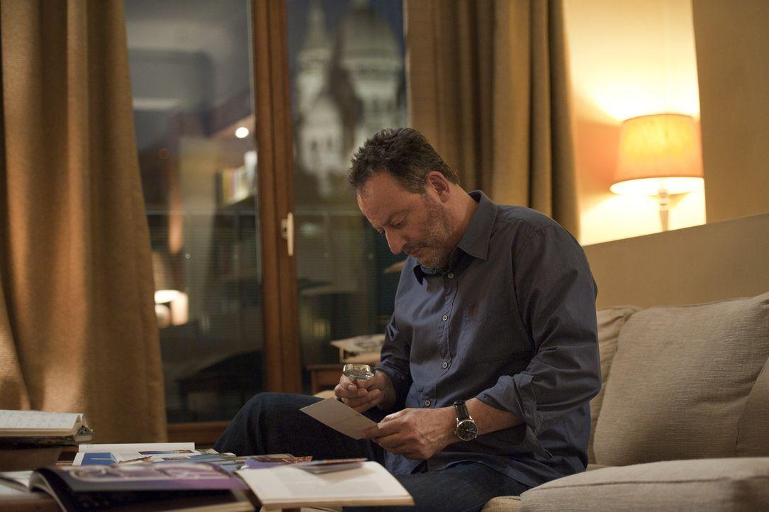 Jo (Jean Reno) versucht alles, um einen neuen Mordfall aufzudecken ... - Bildquelle: Stéphanie Dupont Atlantique Productions