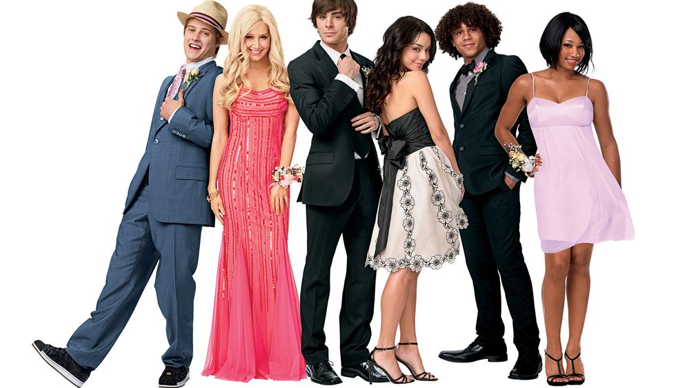 High School Musical 3: Senior Year - Bildquelle: Disney Enterprises, Inc.  All rights reserved.