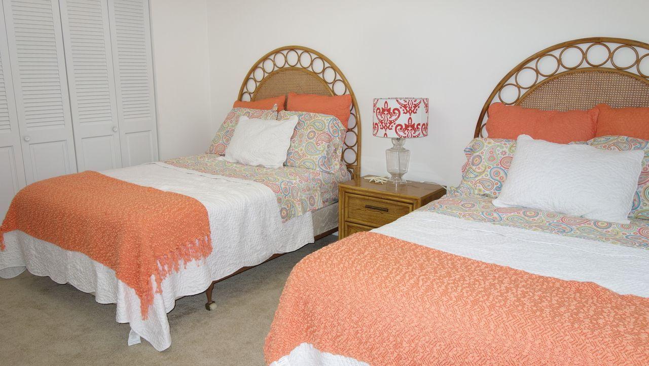 Eine Wohnung in Ocean City - Bildquelle: 2014, HGTV/Scripps Networks, LLC. All Rights Reserved.