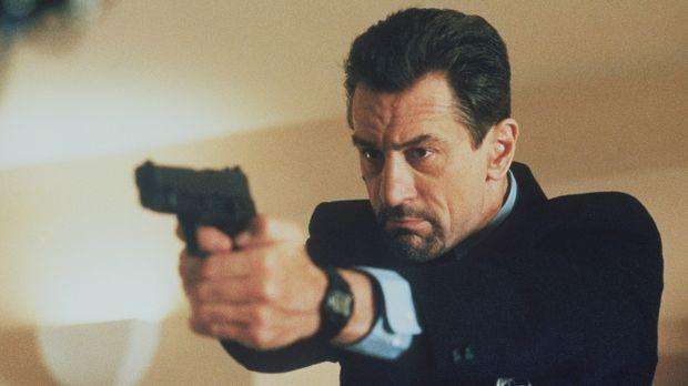 Der Profigangster McCauley (Robert De Niro) narrt die Polizei von Los Angeles...