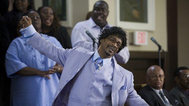 Rickey (Katt Williams) ist der verrückte, überdrehte Chorleiter eines Kirchen...