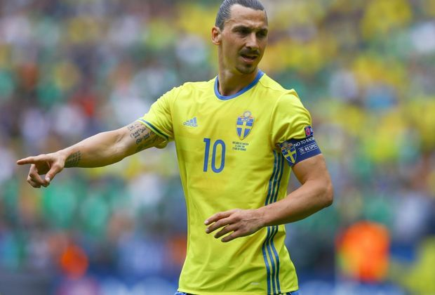 Spekulationen um eine Rückkehr von Zlatan Ibrahimovic