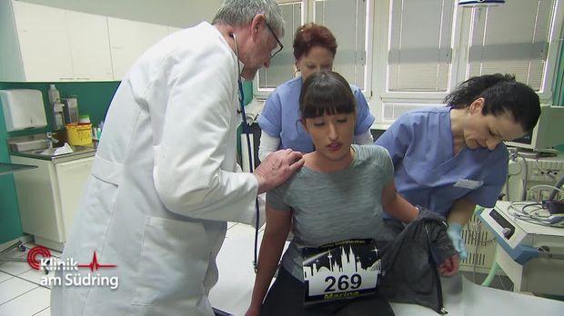 Klinik Am Südring - Klinik Am Südring - Die Erste Ihrer Art