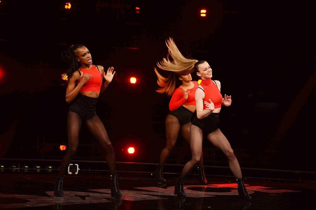 Got-To-Dance-House-of-Melody-05-SAT1-ProSieben-Willi-Weber - Bildquelle: SAT.1/ProSieben/Willi Weber