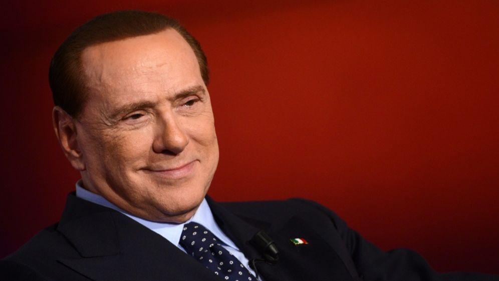 Berlusconi im Visier der Mailänder Staatsanwaltschaft - Bildquelle: PIXATHLONPIXATHLONSID