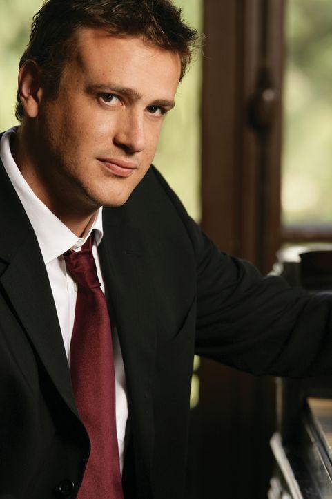 (3. Staffel) - Ein wichtiger Bestandteil von Teds Leben: sein bester Freund Marshall (Jason Segel) ... - Bildquelle: 20th Century Fox International Television