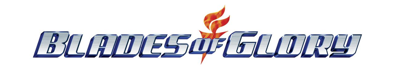 Blades of Glory - Logo - Bildquelle: 2007 DREAMWORKS LLC. All Rights Reserved.