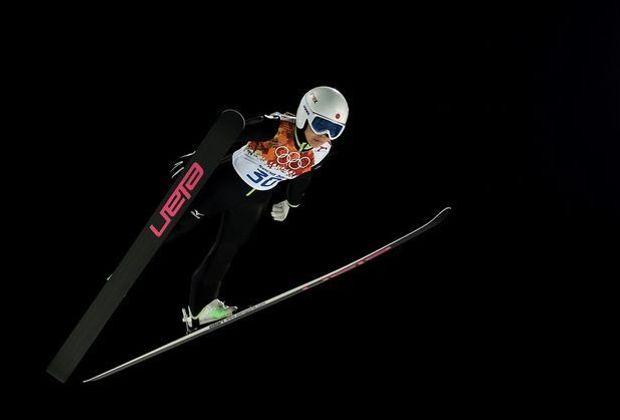 Olympiasiegerin Vogt zeigt weiter eine ansteigende Form