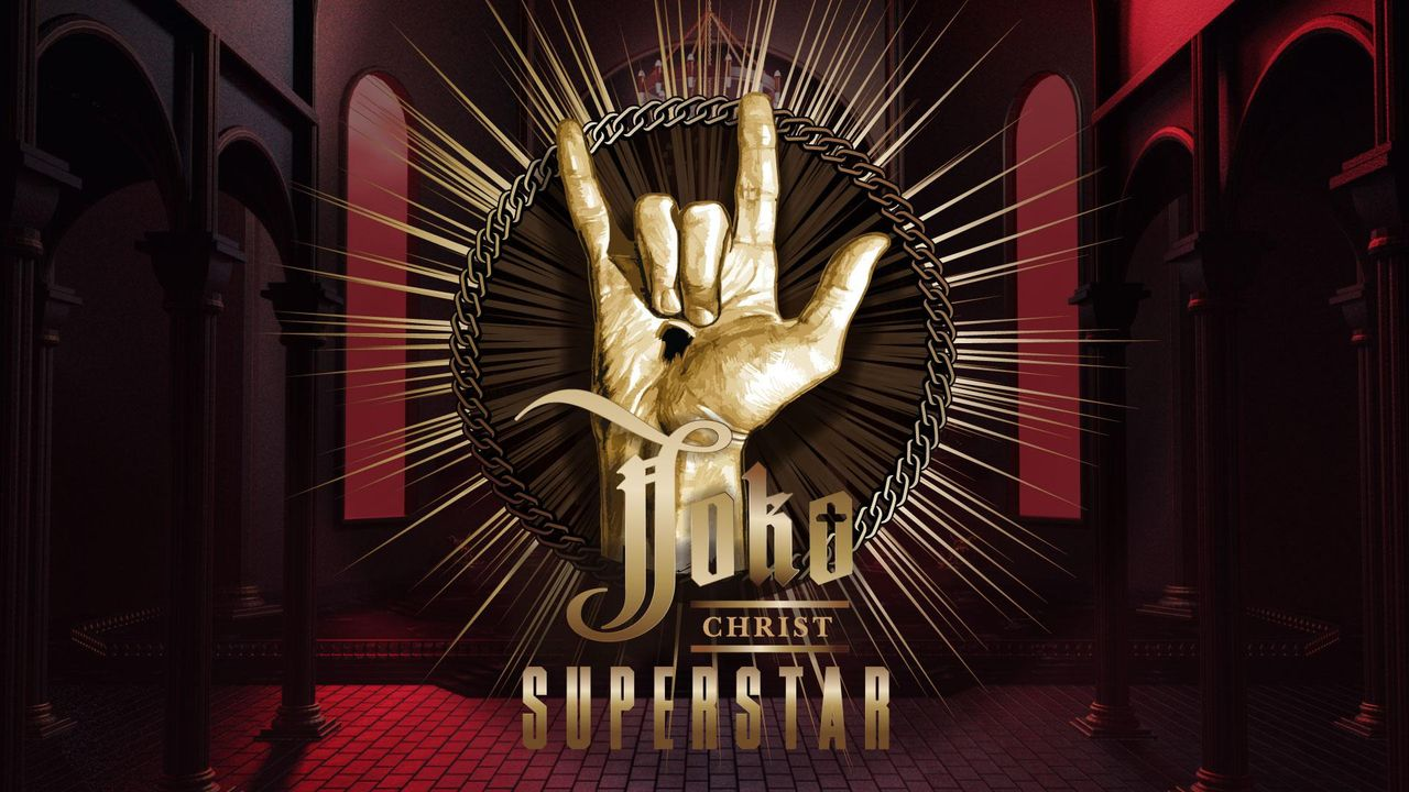 JOKO_CHRIST_SUPERSTAR