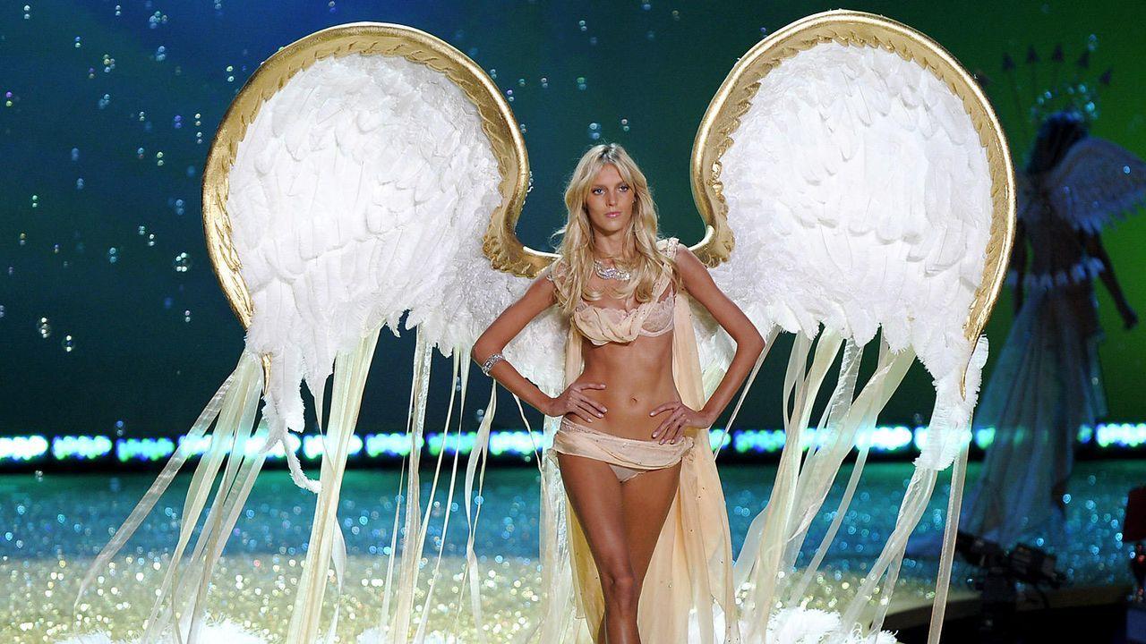 Victoria's Secret Models - Bildquelle: AFP