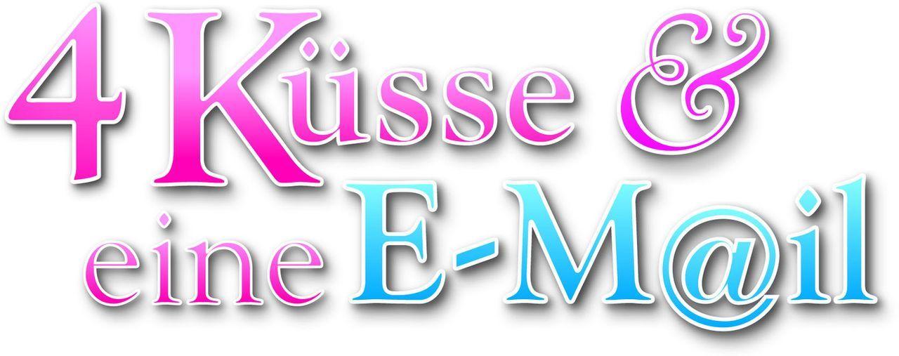 Vier Küsse und eine E-Mail - Logo - Bildquelle: Sat.1