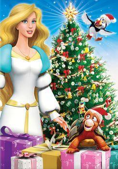 Swan Princess Christmas - SWAN PRINCESS CHRISTMAS - Artwork - Bildquelle: 201...