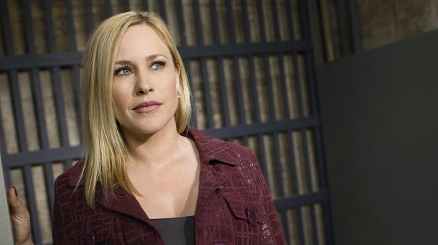 (5. Staffel) - Allison (Patricia Arquette), Mutter von drei Kindern und verhe...