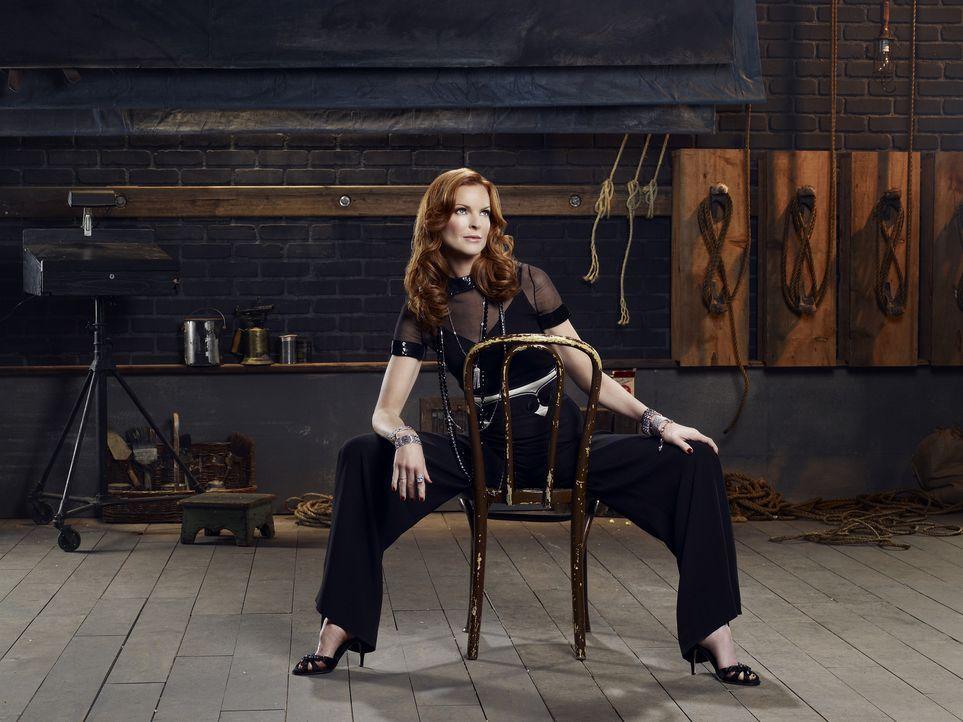 (6. Staffel) - Neue Geheimnise werden gelüftet: Bree (Marcia Cross) ... - Bildquelle: ABC Studios