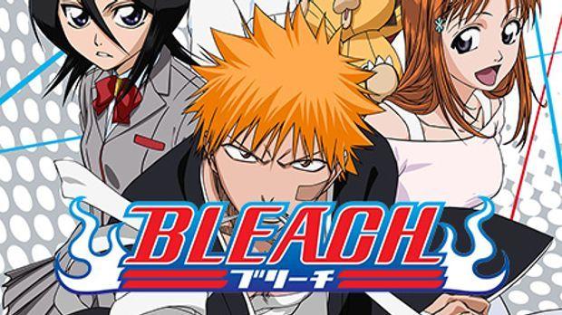 Bleach Staffel 3