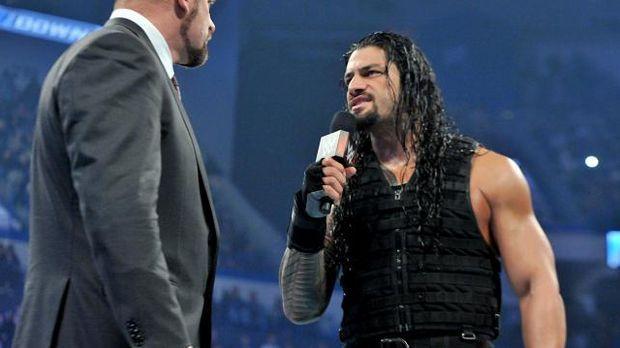SmackDown 300115