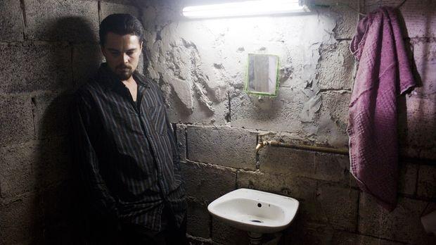 Hoch gepokert - und verloren? CIA-Agent Roger Ferris (Leonardo DiCaprio) legt...