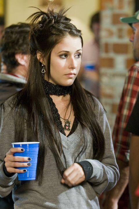 Ians beste Freundin Felicia (Amanda Crew) sieht dem Ausflug skeptisch entgegen. Zu recht ... - Bildquelle: 2008 Summit Entertainment, LLC. All rights reserved