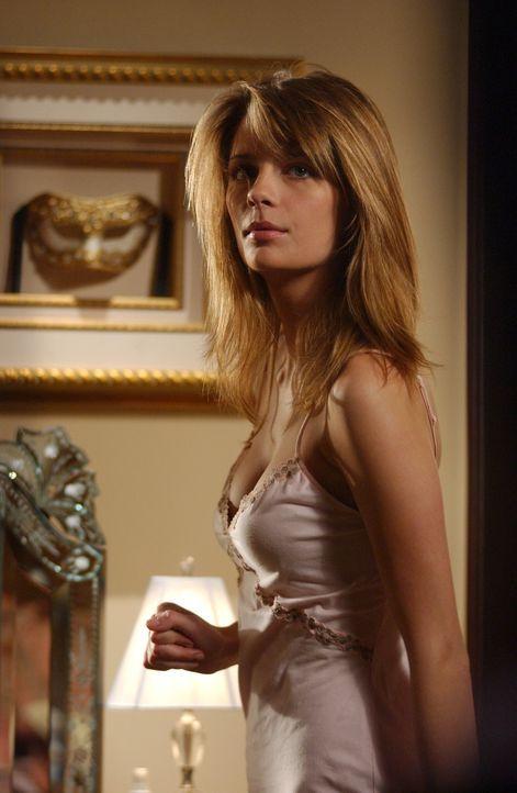 Marissa (Mischa Barton) hat in Alex eine neue Freundin gefunden ... - Bildquelle: Warner Bros. Television