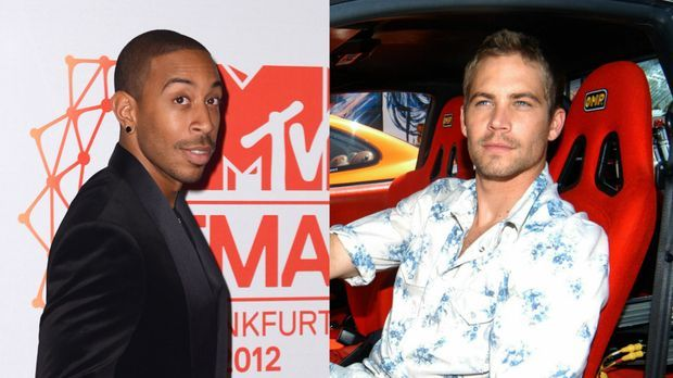 """Fast and the Furious 7""-Star Ludacris: Fast-Schlägerei nach Paul W..."