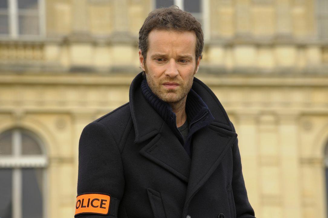 Urplötzlich scheint die heile Welt von Matthieu (Guillaume Cramoisan) zu zerbröseln ... - Bildquelle: 2008 - Beaubourg Audiovisuel/BeFilms/RTBF (Télévision Belge)