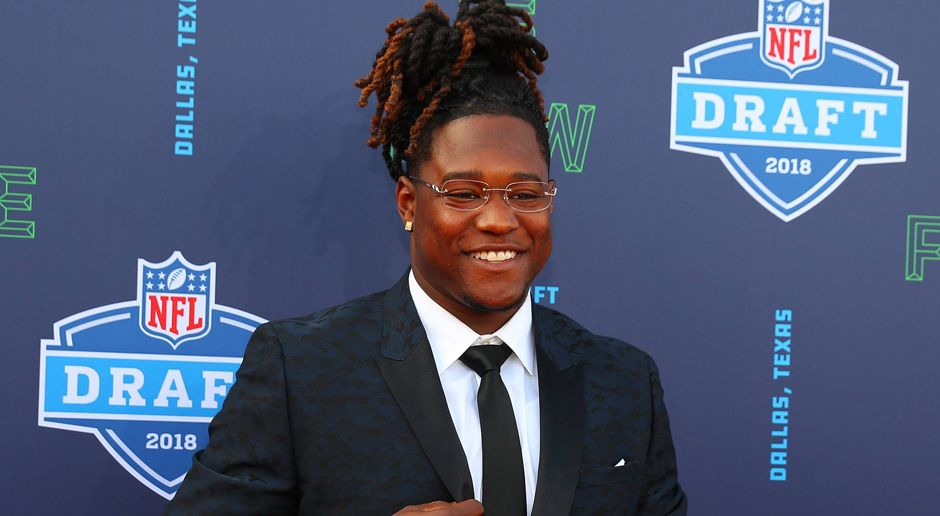 Shaquem Griffin (Linebacker, Central Florida) - Bildquelle: imago/Icon SMI