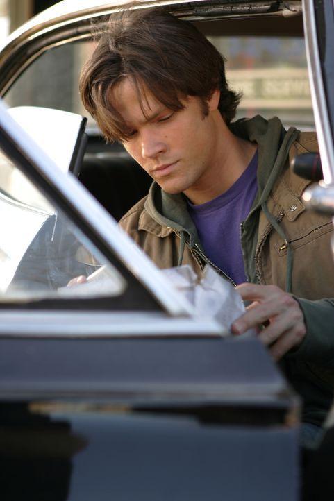 Sam (Jared Padalecki) ahnt noch nicht, was nach seiner Rückkehr ins College noch auf ihn zukommen wird ... - Bildquelle: Warner Bros. Television