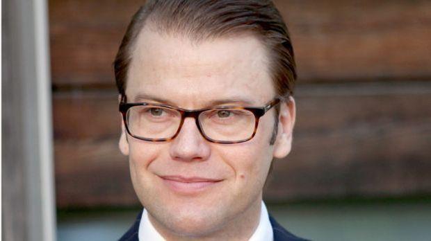 Daniel von Schweden