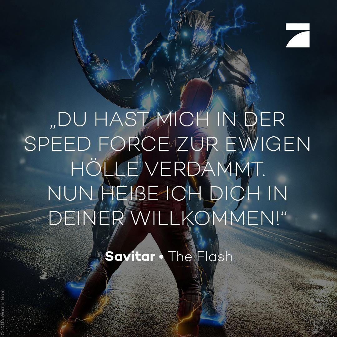 The Flash Die Besten Zitate
